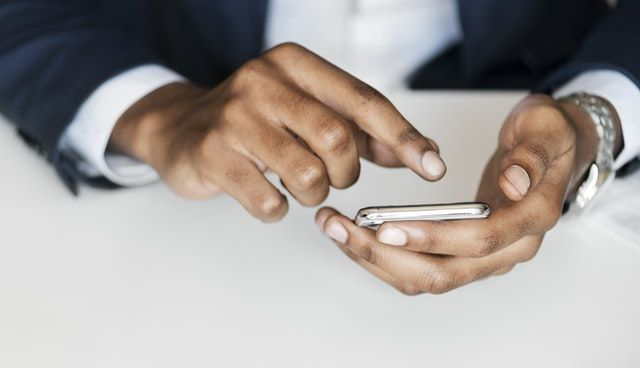 Sell House Fast We Buy Houses in Charleston South Carolina-business-man-making-a-phone-call